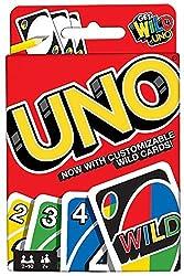 Mattel 42003 Uno® Card Game