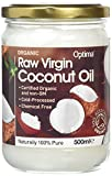 Best Coconuts - Organic Raw Virgin Coconut Oil 500ml Review
