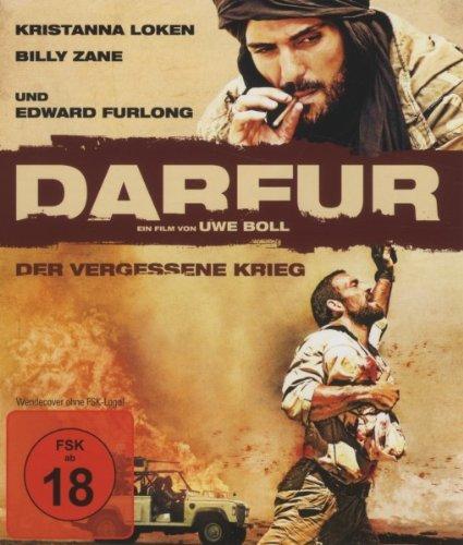 Bild von Darfur - Der vergessene Krieg [Blu-ray]