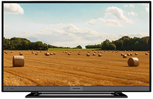 Grundig 28 VLE 5500 BG 71 cm (28 Zoll) Fernseher (HD-Ready, Triple Tuner) schwarz