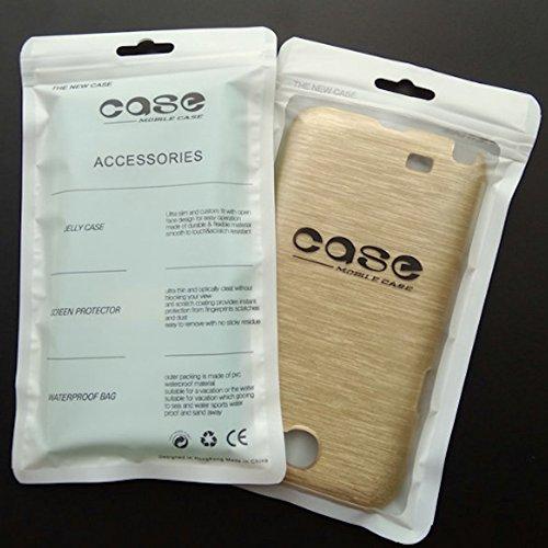 CASE Druckverschlussbeutel 110x180mm 90uq ZIP Beutel Schnellverschluss Verpackung Tasche mit Eurolochung 100 Stück