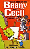 Comic Book for Kids: Beany and Cecil (Comic Strip 4) (English Edition)