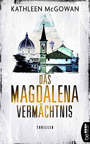 chtnis: Thriller (Die Magdalena-Serie 3) ()