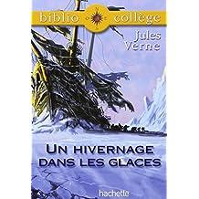 BiblioCollège : Un hivernage dans les glaces