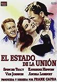 El Estado De La Unión [DVD]