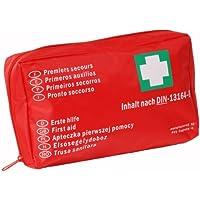 Sofkit DIN 13164-B Kfz Erste-Hilfe-Set nach DIN-Standards, 14 medication preisvergleich bei billige-tabletten.eu