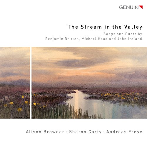The Stream in the Valley/Melodies et Duos