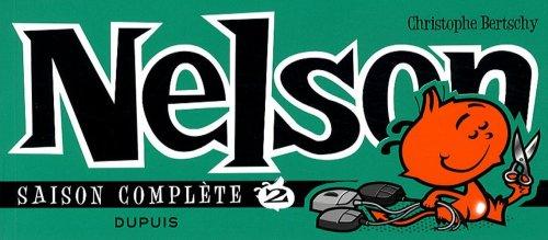Nelson : Saison complète 2