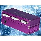 Distribuidor GOWE DVI, 1 DVI IN, 2 DVI OUT resolución de entrada Max: 60 hz 4096 x 1152 @; Salida 1
