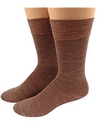 Herren Business Socken mit Merinowolle