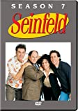 Seinfeld: Season 7 by Jerry Seinfeld
