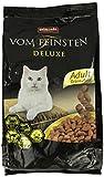 Animonda Vom Feinsten Deluxe Adult Grain-free, Trockenfutter für erwachsene Katzen von 1-6 Jahren, mit Forelle, 1,75 kg