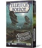 Best Fantasy Flight Games Horrores - Fantasy Flight Games EDGEH04 - Vestigios Extraños Review