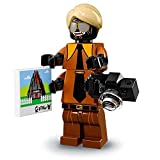 Lego 71019 Minifiguren Ninjago Movie Flashback Garmadon
