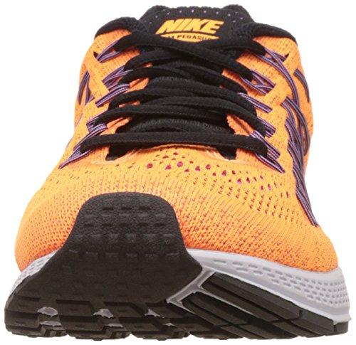 Nike  Air Zoom Pegasus 32, Chaussures de running femmes - Orange