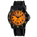 Luminox Mens Orange Dial Watch 8809.GG