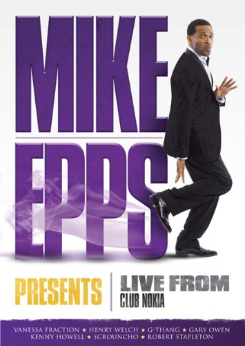 Price comparison product image Live From the Club Nokia [DVD] [2010] [Region 1] [US Import] [NTSC]
