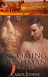 Campus Cravings: Incoming Freshman