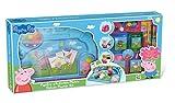 Peppa Pig PEPC012 Kids Children Deluxe Plaster Kit Toys & Games