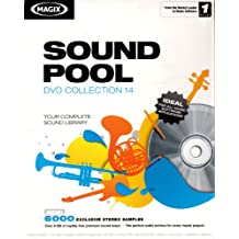 Soundpool DVD collection 14