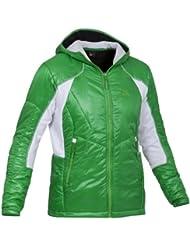 Salewa Couna - Chaqueta para hombre, tamaño 50, color verde