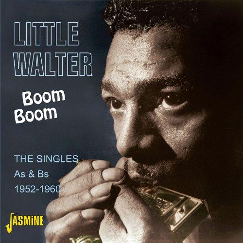 Boom Boom - The Singles As & B...
