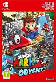 Super Mario Odyssey | Nintendo Switch - Código de descarga