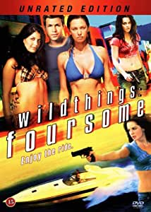 Wild Things: Foursome (Wild Things 4) (Unrated Edition) (2010) (Region 2) (Import)