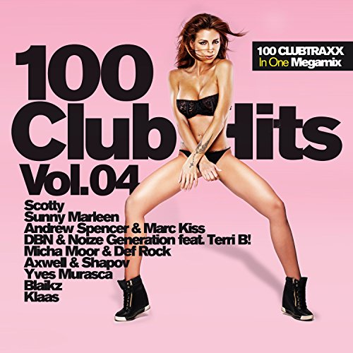 VA - 100 Clubhits Vol. 04 - 3CD - FLAC - 2017 - VOLDiES Download