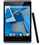 HP Pro Slate 8 (K7 X 61aa) 19,96 cm (7,86 pulgadas) Business Tablet (Qualcomm Snapdragon, 2,3 GHz, 2 GB de RAM, Full HD de la pantalla, inalámbrico, Bluetooth 4.0, NFC, Android 4.4) Negro 32 GB (importado)