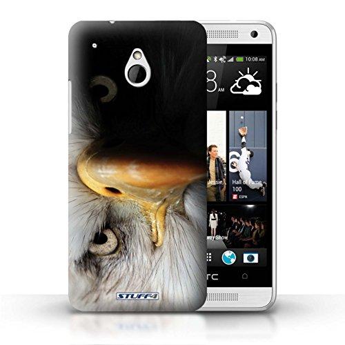 Stuff4 Hülle / Case für Apple iPhone SE / Faultier Muster / Wilde Tiere Kollektion Eagle/Bird of Prey