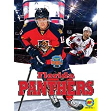 Florida Panthers (Inside the NHL) (English Edition)