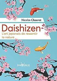 Daishizen par Nicolas Chauvat