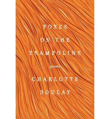 By Boulay, Charlotte ( Author ) [ Foxes on the Trampoline By Apr-2014 Paperback