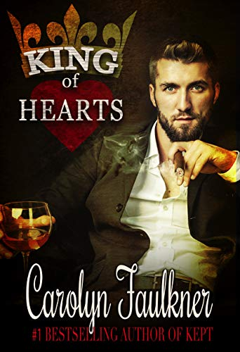 Image result for king of hearts carolyn faulkner