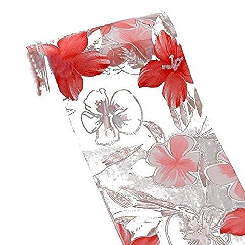 Nail Art Accessoires Professionnel Kolylong Nail Art Stickers 3D Manucure Ongle Nail Art Tips (1.57*39.37