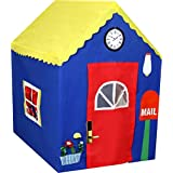 PLAYHOOD Play Tents for Kids (Age Upto 6 Years, My House)