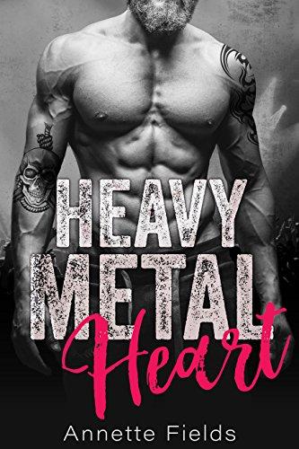 (Heavy Metal Heart: A Bad Boy Rock Star Romance (English Edition))