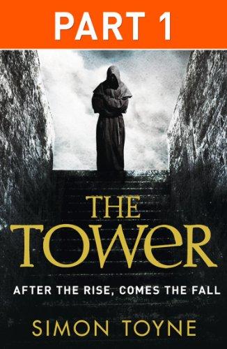The Tower: Part One (English Edition) par Simon Toyne