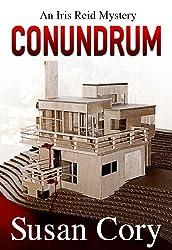 Conundrum (an Iris Reid mystery Book 1) (English Edition)