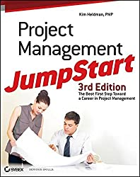 Project Management JumpStart (Jumpstart (Sybex))