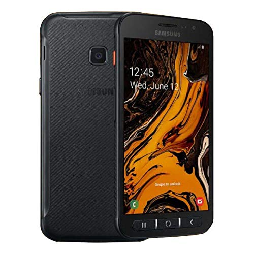 Samsung G398FN/DS Galaxy Xcover 4s 32GB Dual-SIM ohne - Outdoor Handy Samsung