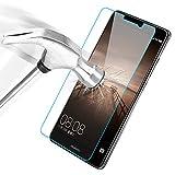 COPHONE Pack de 2 Verre trempé Huawei Mate 9, Film de Protection écran Premium Anti...
