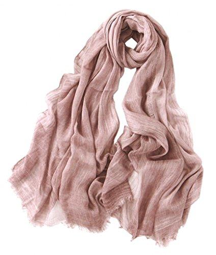 Prettystern - lunga sciarpa di seta 210