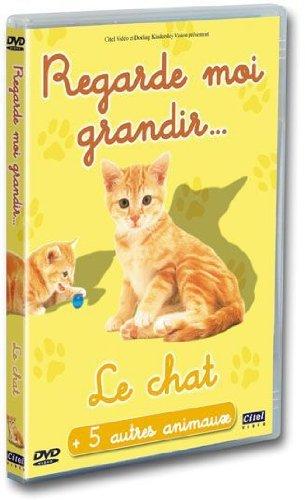 Regarde-moi grandir, vol.2 : Le Chat