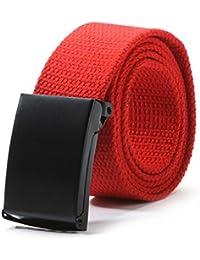 Ducomi - Cinturón - para hombre