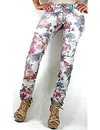 Please - Jeans - Femme Parquet / Col.293