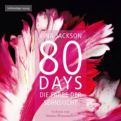 80 Days: Die Farbe der Sehnsucht (80 Days 5)