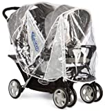 Graco Poussettes Double - Best Reviews Guide