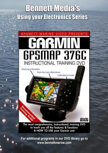 GARMIN 376C 376c Gps